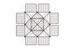 Фигура для лазания NC-09001