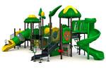Детский игровой комплекс HL-05001