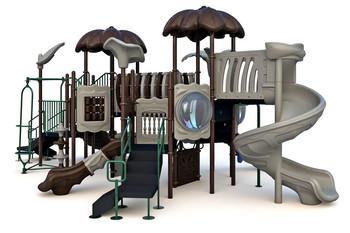 Детский игровой комплекс KSI-16001