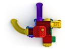 Детский игровой комплекс KID-17301