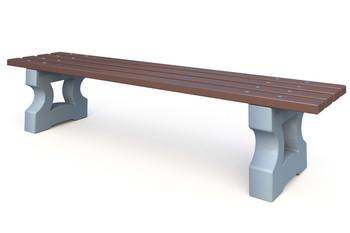 С-1.31 Парковая скамейка
