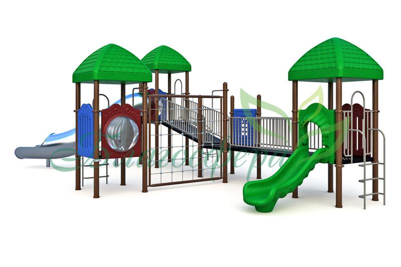 Игровой комплекс NDPP-038