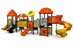 Детский игровой комплекс WPII-09401