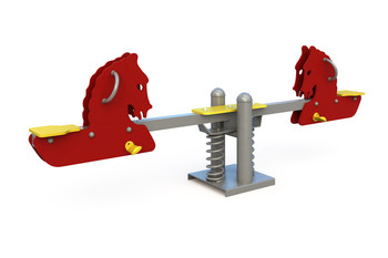 Качалка-балансир ES-23209