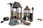 Детский игровой комплекс RN-02001