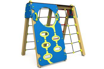 СП-1.61.4 - Детский игровой барьер