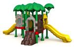 Детский игровой комплекс KID-17701
