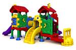 Детский игровой комплекс KID-17101