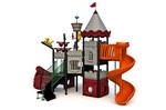 Детский игровой комплекс CS-12302