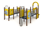 Игровой комплекс NDPP-039