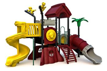 Детский игровой комплекс TH-11001