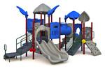 Детский игровой комплекс KSII-15401