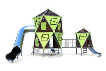 Детский игровой комплекс NDPP-607