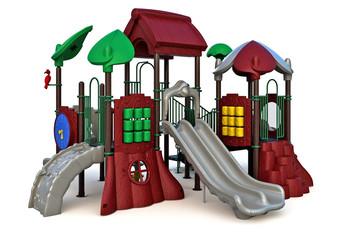 Детский игровой комплекс TH-11602