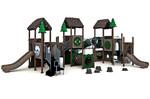 Детский игровой комплекс NL-04201