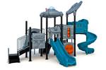 Детский игровой комплекс SPIII-06901