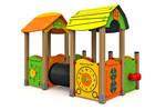 Детский игровой комплекс PE-18202