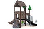 Детский игровой комплекс NL-04001
