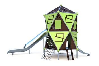 Детский игровой комплекс NDPP-606