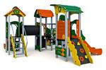 Детский игровой комплекс PE-18001