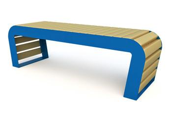 С-1.32 Парковая скамейка