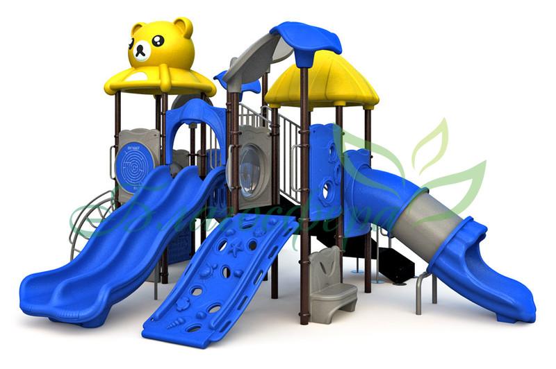 Детский игровой комплекс KSII-15801