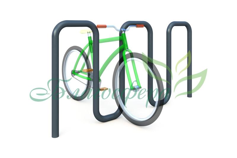 Велопарковка PAC-23506