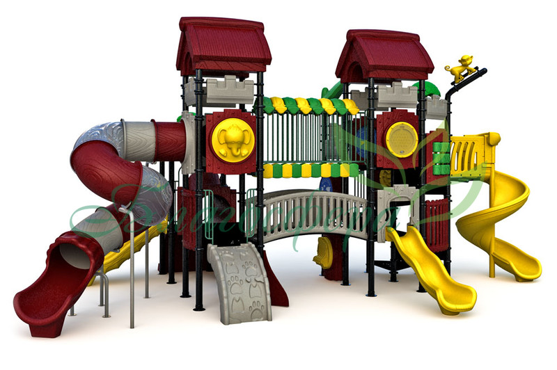 Детский игровой комплекс TH-10901