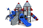 Детский игровой комплекс SPI-08601