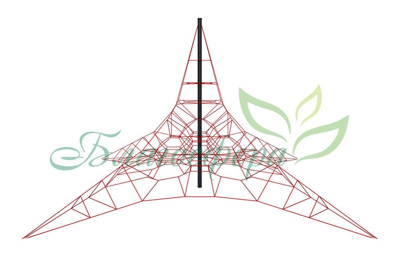 Пирамида NC-21702
