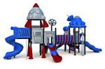 Детский игровой комплекс SPI-08101