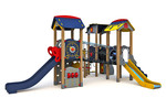 Детский игровой комплекс PE-18501