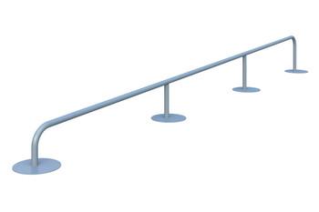Rail Type B Элемент для скейт площадки Rail Type B