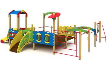 МГН-1.1 Детский игровой комплекс
