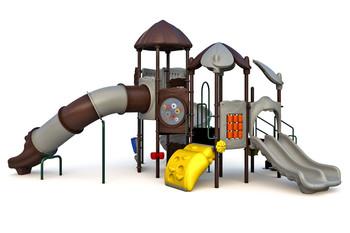 Детский игровой комплекс KSII-15001
