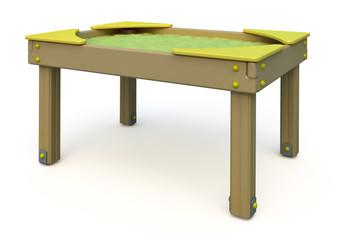 СПЕЦ-МФ-1.2 Детский игровой комплекс