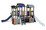 Детский игровой комплекс PE-18601