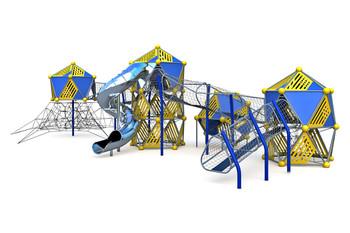 Игровой комплекс NDPP-058