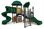 Детский игровой комплекс WPII-09501