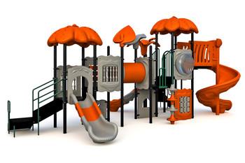 Детский игровой комплекс KSI-16402