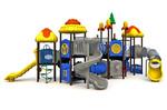 Детский игровой комплекс HL-05401
