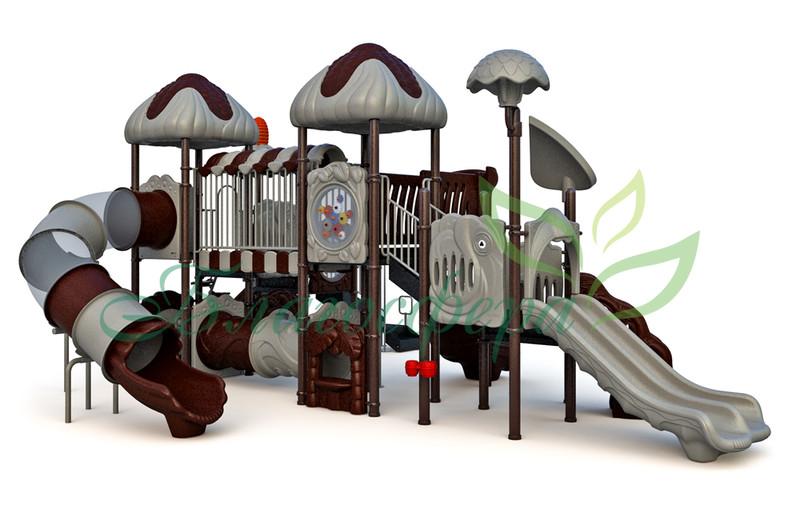 Детский игровой комплекс HL-06201
