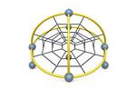 Фигура для лазания UFO-050