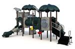 Детский игровой комплекс KSI-16401