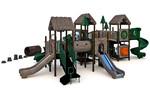 Детский игровой комплекс NL-03401