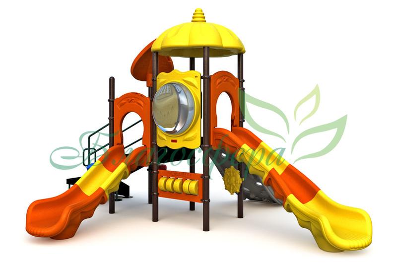 Детский игровой комплекс KSI-16202