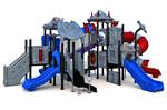 Детский игровой комплекс SPIII-06601