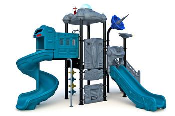 Детский игровой комплекс SPIII-06902