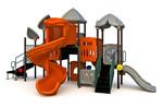 Детский игровой комплекс KSII-14902