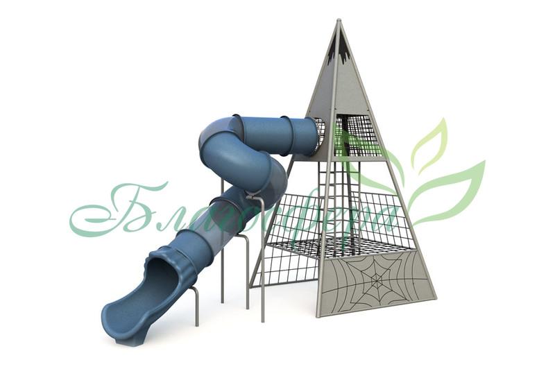 Детский игровой комплекс NDPP-003